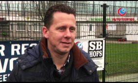 Spandoeken actie Schoonmaakbedrijf Hofs V.O.F. uit Arnhem op TV bij RTV Arnhem