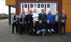 Arnhemse Boys Schuytgraaf 100 Jaar | Schoonmaakbedrijf Hofs 1