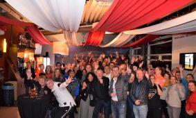 Arnhemse Boys Schuytgraaf 100 Jaar | Schoonmaakbedrijf Hofs