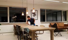 Groeien & Naamsbekendheid vergroten | Schoonmaakbedrijf Hofs Arnhem 3