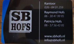 Meisje met de parel | Promosign | Schoonmaakbedrijf Hofs Arnhem 3