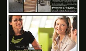 Jubileumboek | Arnhemse Boys Schuytgraaf | Schoonmaakbedrijf Hofs | Ome Joops Tour 3