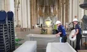 De Eusebiuskerk | Schoonmaakbedrijf Hofs | Mooie opdracht in Arnhem 3