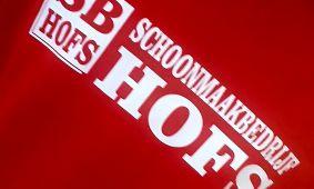 Schoonmaakbedrijf Hofs | Sponsor | Arnhemse Boys MO17-1 2