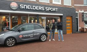 Schoonmaakbedrijf Hofs | Sponsor | Arnhemse Boys MO17-1 3