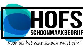 Schoonmaakbedrijf Hofs | Nieuwe Logo | Maxxprint 4