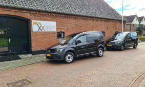 Schoonmaakbedrijf Hofs   Autoschade   Maxxprint 1