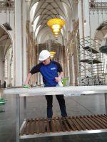 De Eusebiuskerk | Schoonmaakbedrijf Hofs | Mooie opdracht in Arnhem