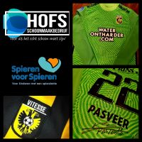 Schoonmaakbedrijf Hofs | Vitesse | Spieren voor Spieren | Goede Doel