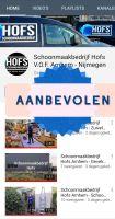 Schoonmaakbedrijf Hofs | Youtube | Kanaal | Arnhem