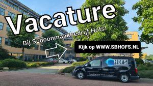 Schoonmaakbedrijf Hofs Arnhem   Vacatures   Fulltime & Parttime