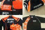 Schoonmaakbedrijf Hofs | Arnhem | Nijmegen | Ede | Sponsor SC Oranje samen met ATM en Jos Reiniging