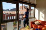 Schoonmaakbedrijf Hofs Arnhem | Nijmegen | Ede | Glasbewassing | Glazenwassen binnenzijde zorginstelling
