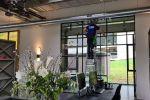 Glazenwasser Schoonmaakbedrijf Hofs Arnhem | Glasbewassing Kantoren | Nijmegen