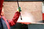 Schoonmaakbedrijf Hofs Arnhem Hogedruk Reiniging Vastgoed Woningbouw Vereniging