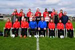 Arnhemse boys MO17 sponsor Schoonmaakbedrijf Hofs Arnhem elst schuytgraaf
