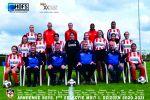 Schoonmaakbedrijf Hofs Arnhem Arnhemse Boys MO17-1 dames voetbal