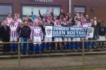 Schoonmaakbedrijf Hofs Arnhem Zonder respect geen voetbal met Arnhemia