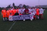 Schoonmaakbedrijf Hofs Arnhem Zonder respect geen voetbal met SC Oranje