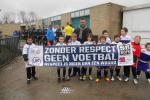 Schoonmaakbedrijf Hofs Arnhem Zonder respect geen voetbal met LRC Leerdam & oud Feyenoord speler John de Wolf