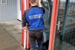 Schoonmaakbedrijf Hofs Arnhem | Nijmegen | Ede | Glasbewassing | Glazenwassen VVE