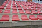Schoonmaakbedrijf Hofs Arnhem | Nijmegen | Ede | Hogedruk reiniging tribune sportvereniging