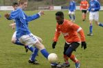 Schoonmaakbedrijf Hofs | Arnhem | Nijmegen | Ede | Kleding SC Oranje wedstrijd tegen RVW 2013