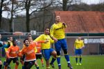 Schoonmaakbedrijf Hofs | Arnhem | Nijmegen | Ede | Shirtsponsor SC Oranje wedstrijd tegen SV De Paasberg