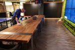 Schoonmaakbedrijf Hofs | Arnhem | Nijmegen | Ede | Schoonmaak kantoor tafel afnemen