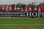 Schoonmaakbedrijf Hofs | Arnhem | Nijmegen | Ede | Sponsorbord Arnhemse Boys & Trainingspakken meiden