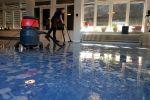 Schoonmaakbedrijf Hofs Arnhem | Nijmegen | Ede | Vloer waterzuigen