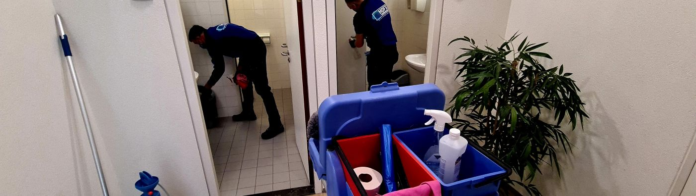 Schoonmaakbedrijf Hofs Arnhem Schoonmaak Sanitair